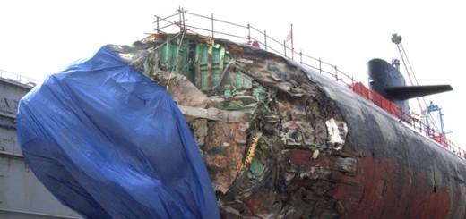 Hallan un vehículo submarino cargado con explosivos en aguas internacionales cerca de Suecia | Imagen referencial