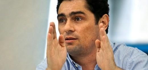 Carlos Vecchio, Coordinador político de Voluntad Popular / Imagen de referencia
