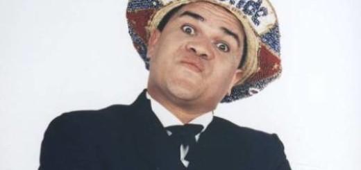 """Benjamín Rausseo, mejor conocido """"Er conde del Guácharo"""""""