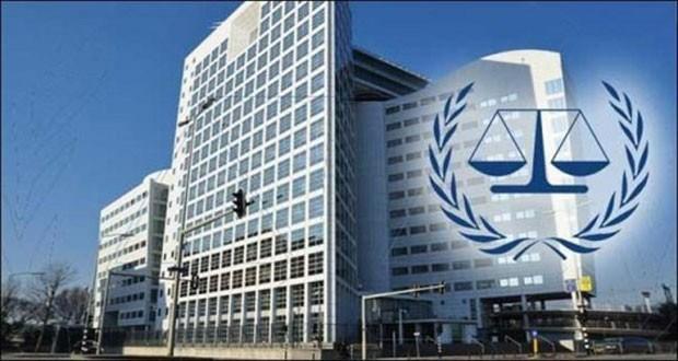 Corte Penal Internacional / Imagen de referencia
