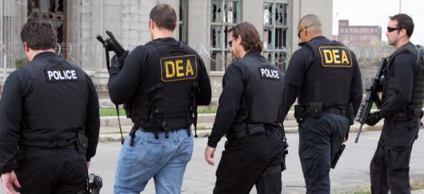 DEA / Imagen referencial