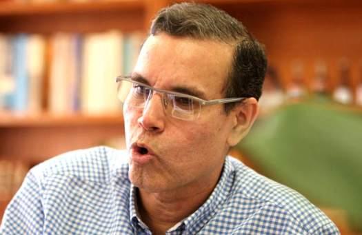 Luis Vicente León, Presidente de Datanálisis / Imagen de referencia