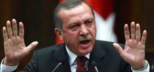 """Erdogan consideraría una """"agresión"""" que un avión turco fuera derribado en Siria por el sistema S-400"""