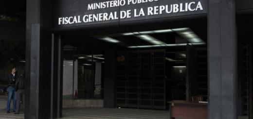Ministerio Público - Fiscalía