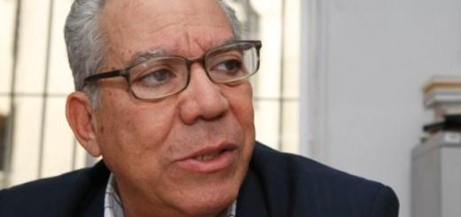 Germán Saltrón, agente de Venezuela para los DDHH