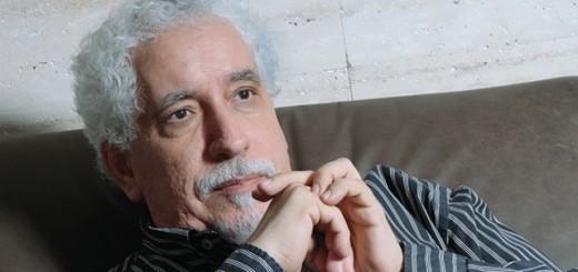 El escritor venezolano Leonardo Padrón | Foto: Archivo