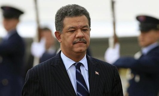 Leonel Fernández, Jefe de la misión electoral de la Unasur en Venezuela