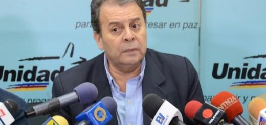 Timoteo Zambrano, Dirigente Político