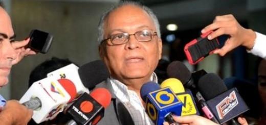 Vicente Bello, Coordinador nacional de asuntos electorales de la MUD