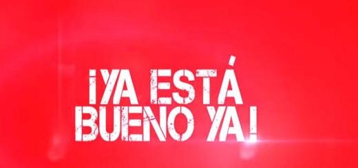 """""""Ya está bueno ya"""", la campaña que tocará la fibra de TODOS los venezolanos"""