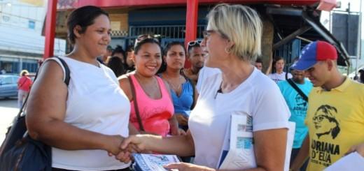 Crédito: Jon Faria/Jorge Espinoza / Prensa Parlamentarias Miranda