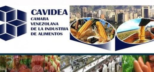 """Cámara Venezolana de la Industria de Alimentos (Cavidea) rechazó este lunes la apertura del procedimiento administrativo en su contra por la campaña """"Hecho en Venezuela"""""""