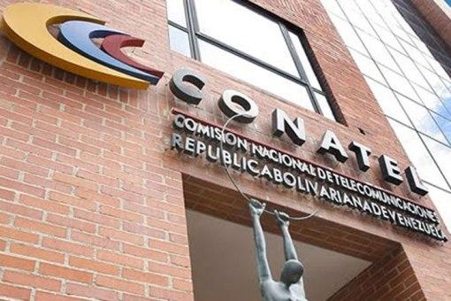 Comisión Nacional de Telecomunicaciones (Conatel) | Imagen de referencia