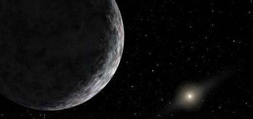 Descubren un nuevo planeta dentro del Sistema Solar | Imagen referencial