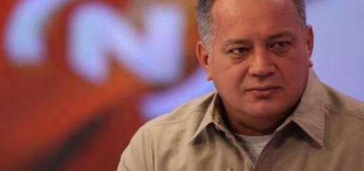 Diosdado Cabello, Diputado de la Asamblea Nacional (PSUV)