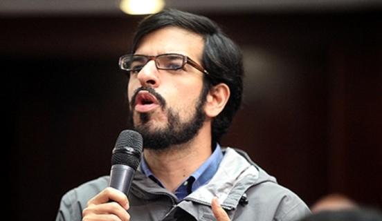 Miguel Pizarro, Diputado a la Asamblea Nacional / Imagen de Referencia