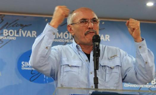 Ismael García, diputado por la MUD |Foto: Archivo