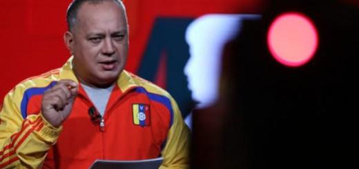 Así lo dijo este miércoles en la noche en su programa Con el mazo dando transmitido por Venezolana de Televisión.