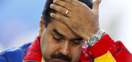 El presidente Nicolás Maduro | Foto: Archivo