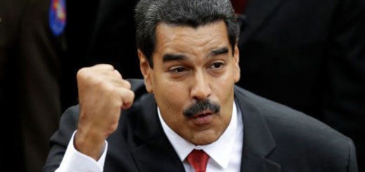 Presidente de Venezuela, Nicolás Maduro| Foto: Archivo