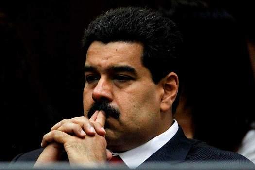 Presidente de Venezuela, Nicolás Maduro | Foto: Archivo
