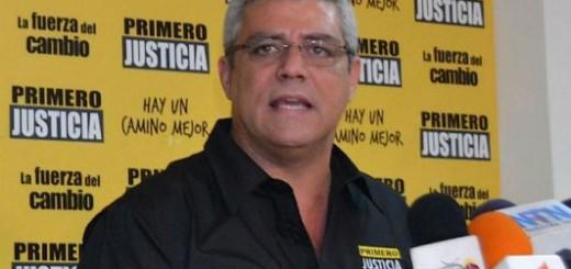 Alfonso Marquina, Diputado de la AN por la MUD |Foto archivo