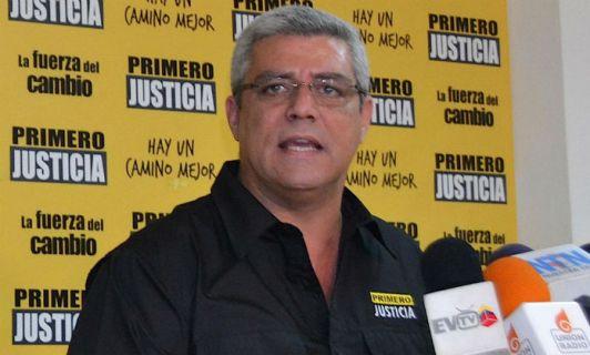 Alfonso Marquina, Diputado de la AN por la MUD