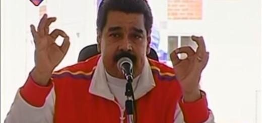 El presidente Nicolás Maduro| Imagen de referencia