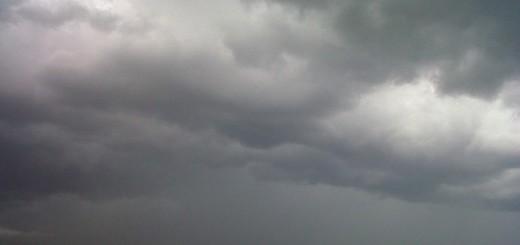 Abundante nubosidad prevé el Inameh |Imagen de referencia