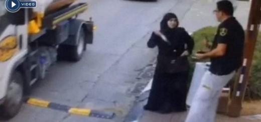 Una palestina muere tras intentar apuñalar a guarda israelí en Cisjordania | Imagen referencial