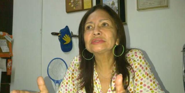 Denuncian que habitantes de Ciudad Guayana consumen agua contaminada con heces fecales