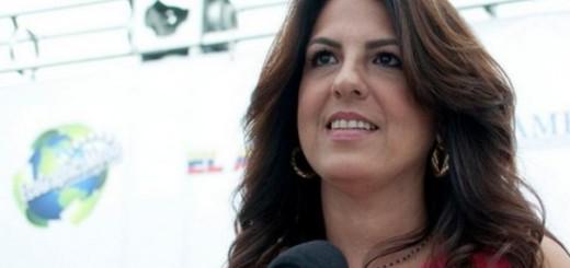 Periodista Patricia Poleo