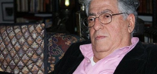 Periodista Rafael Poleo| Foto: Archivo.