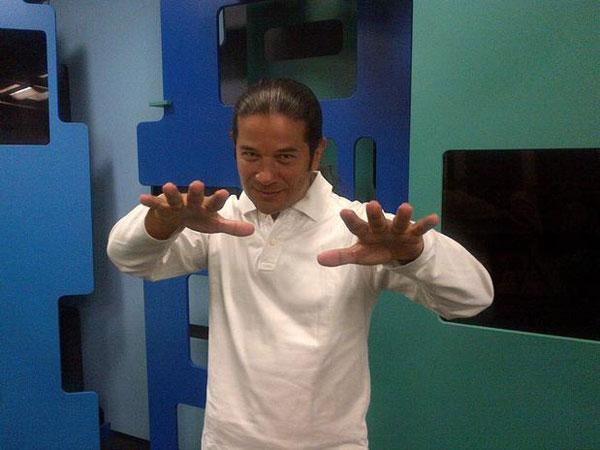 Reinaldo Dos Santos vuelve a decir una nueva profecía sobre lo que pasará este 6D, ¿Acertará?
