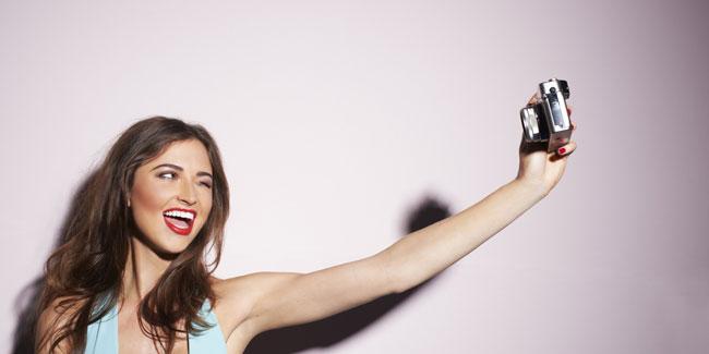 Todos podemos salir bien en cualquier foto en cualquier momento, solo hay que seguir algunos tips que te ayudarán ;)