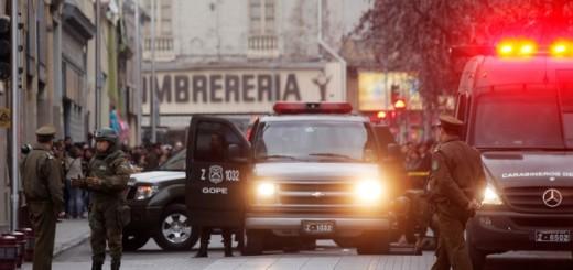 Dos terroristas muertos tras la redada antiyihadista en Saint-Denis | Imagen referencial