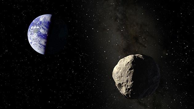 Asteroide pasará muy cerca de la Tierra este miércoles | Imagen ilustrativa