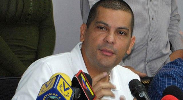 Diputado chavista electo se arrepintió y no tomará el cargo