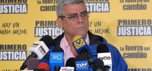 Alfonso Marquina| Foto: Archivo
