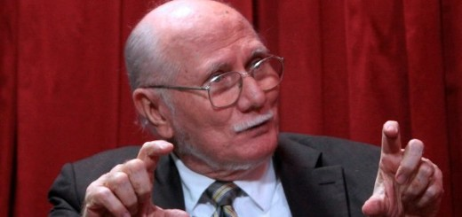 Ex ministro, Jorge Giordani