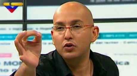 Pérez Pirela Captura de VTV