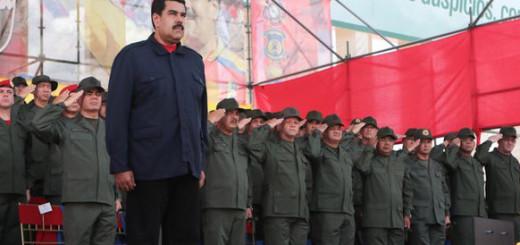 Referencial| Foto: Prensa Presidencial