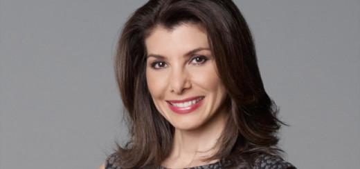 Patricia Janiot, periodista de CNN