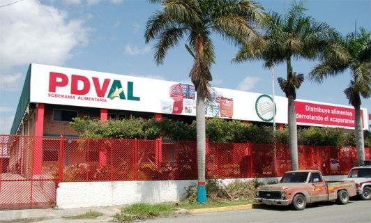 Amenazas contra trabajadores de PDVAL / Imagen de referencia