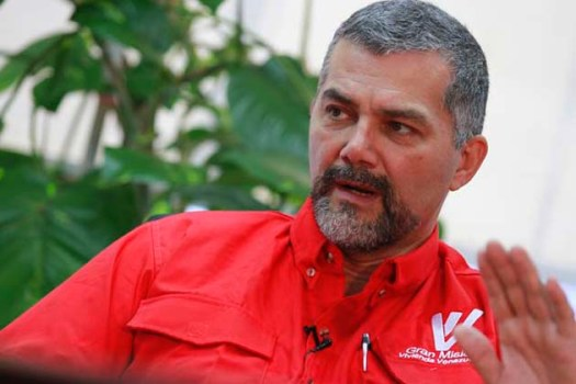 Ricardo Molina | Foto: Archivo