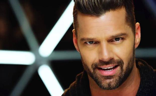 Ricky Martin | Foto: Archivo