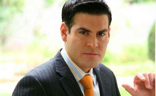 Roberto Messuti, Actor venezolano / Imagen de referencia