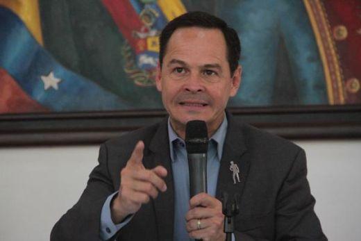 José Gregorio Vielma Mora | Imagen de referencia