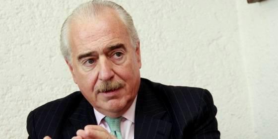 Andrés Pastrana, Expresidente colombiano / Imagen de referencia