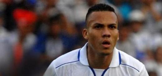 Asesinado a balazos el internacional hondureño Arnold Peralta